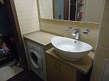 Столешницы для Ванных комнат на заказ, фото 3
