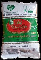Чай изумрудный молочный, фото 1