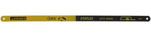 """Полотно STAYER """"PROFI"""" """"STAYER-FLEX"""" по металлу, биметаллическое, 18TPI, 300 мм, 10 шт"""