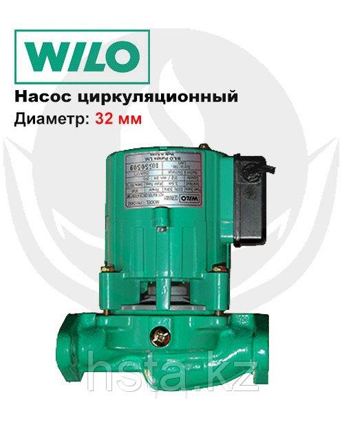Насос циркуляционный с сухим ротором Wilo PH-046E