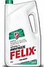 Антифриз FELIX Prolonger (зеленый)