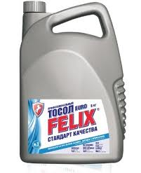 Тосол FELIX Euro (-35)