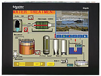 Графический терминал с сенсорным экраном XBTGT5330, фото 1