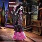 Коллекционная кукла Monster High (Монстер Хай) Дракулаура, фото 4