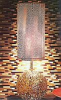 Мозаика Стеклянная основа