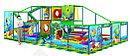 Купить:Внутренний игровой комплекс - лабиринт «Карусель», фото 2