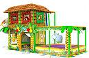 Купить:Внутренний игровой комплекс - лабиринт «Домик Каа», фото 2