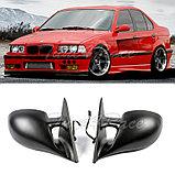 Зеркала M стиль с подогревом на BMW E36 M, фото 4