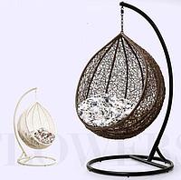 Кресло гнездо, подвесное