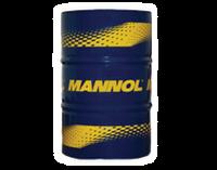 Mannol Синтетические масла