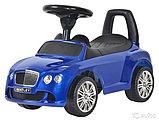 Толокар Bentley (Бэнтли) Сиреневый, синий, фото 2