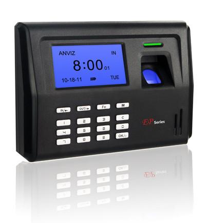 Биометрический терминал УРВ Anviz EP300