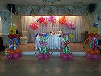 Оформление детских праздников в Алматы, фото 1