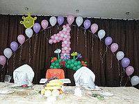 Оформление детского дня рождения, фото 1