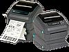 Термопринтер этикеток  Zebra GK- 420d