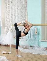 Лосины спортивные для девочек SGL 200806 Arina Ballerina