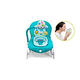 Chicco: Кресло-качалка Balloon Turquoise гол., фото 4