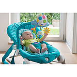 Chicco: Кресло-качалка Balloon Turquoise гол., фото 9