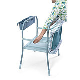 Chicco: Столик для пеленания + ванночка Ocean, фото 4