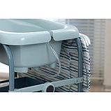 Chicco: Столик для пеленания + ванночка Ocean, фото 7