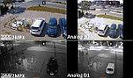 Сравнение IP-видеонаблюдения с аналоговым.
