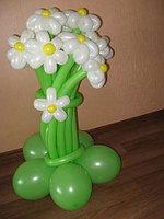 Цветы из шаров, букеты из шаров в Павлодаре