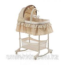 Детская колыбель-качалка SELLINA 4в1