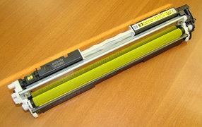 Заправка картриджей для принтеров HP CLJ 1025,2025
