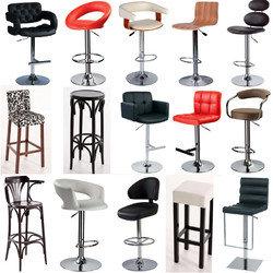 Столовые, компьютерные, барные стулья
