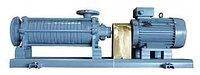 Открытовихревой насосный агрегат FAS NZ 36-8