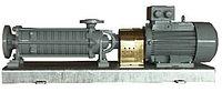 Открытовихревой насосный агрегат FAS NZ 61-8