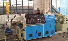 Оборудование по переработке отходов (ПЭ), (ПП), (ПВД), ПНД)