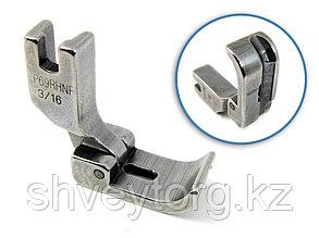 36069HR-NF (P69RH-NF) Лапка для вшивания кедера - правая, плавающая