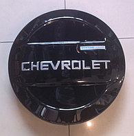 Чехол запасного колеса Chevrolet Niva, фото 1