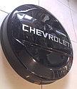 Чехол запасного колеса Chevrolet Niva, фото 2