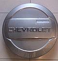 Чехол запасного колеса Chevrolet Niva, фото 3