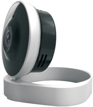 """Элегантная и стильная  камера """"Wi-Fi GosCam GD2850Y"""" имеет мощный функционал"""