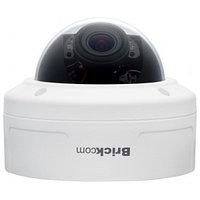 IP-камера видеонаблюдения 5МП купольная Brickcom VD-501Af
