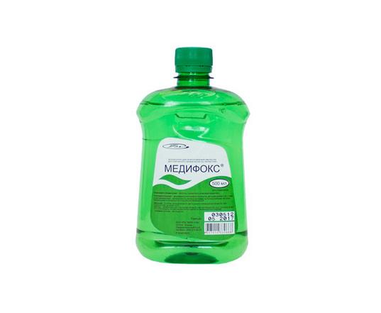 Инсектоакарацидный препарат Медифокс