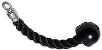 Гибкая тяга (канат) для трицепса Одинарная (FT-MB-TPDR-S)
