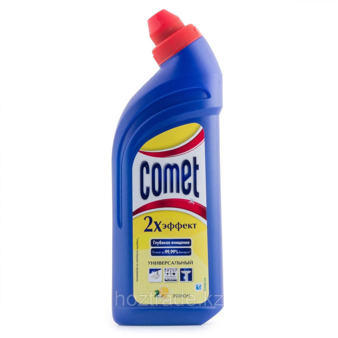 Чистящее средство Комет гель  500 мл