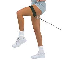 Ремень для тренировки мышц бедра и ягодиц (TS31)