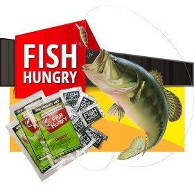 FishHungry. Активатор клева