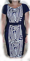 Платье 50+ всего за 2000тг!