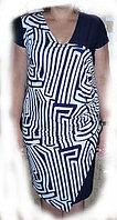 Платье 50+ всего за 2000 тг!