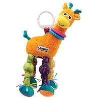 Подвесная игрушка Жираф  Lamaze., фото 1