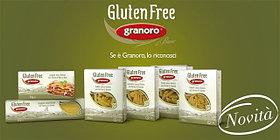 Безглютеновые макароны Granoro