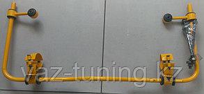 Стабилизатор задней балки ВАЗ 2107-2121
