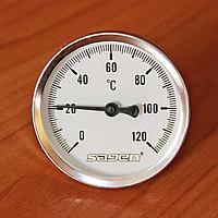 Термометр до 120°, фото 1