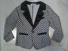 Пиджаки фраки